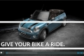 Animation Mini Cooper