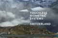 Animation Touchless Biometrics