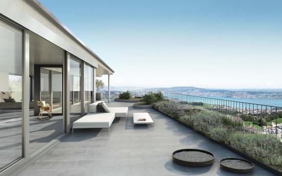 Terrassenhäuser Schindellegi