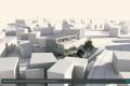 Animation Erweiterung Schulanlage Ennetbaden