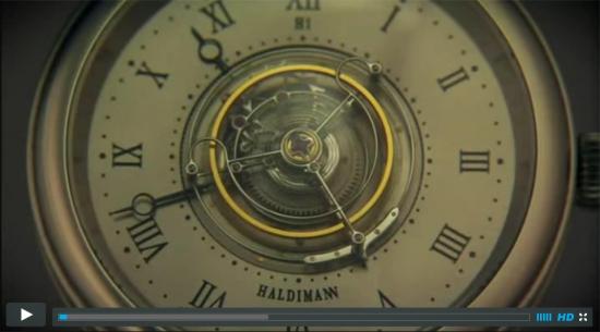 Imagefilm Haldimann Uhren
