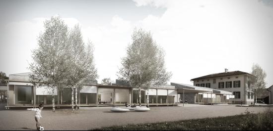 Schule Kestenholz