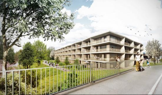Projekt Quartierplan Birsmatt